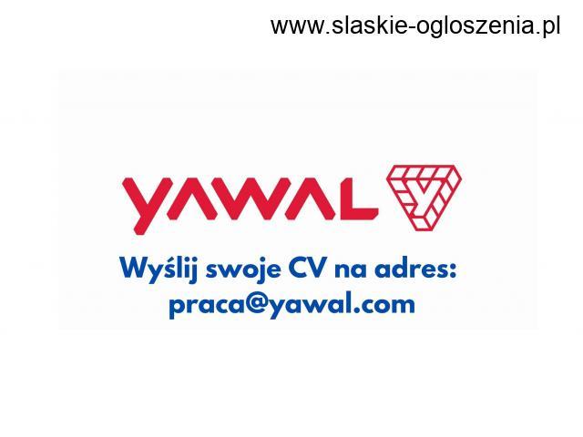 Yawal S.A. zatrudni pracowników na umowę o pracę!